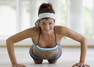 Exercise for Breast Enhancement