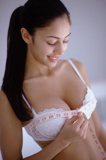 how to get fuller breast naturally